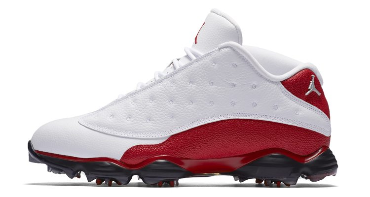 Air Jordan 13 Low Golf Cleat