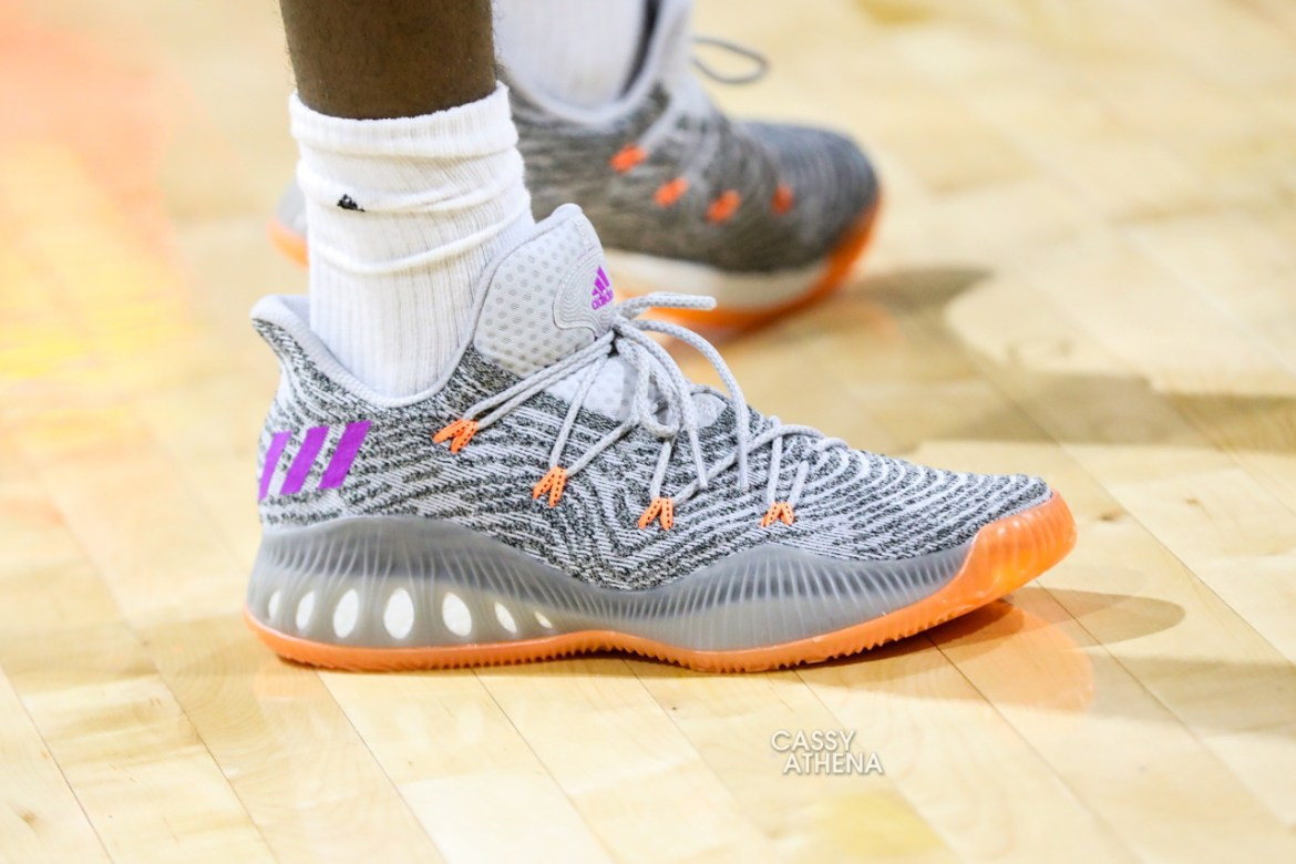 "adidas Crazy Explosive Low ""All-Star"" PE"