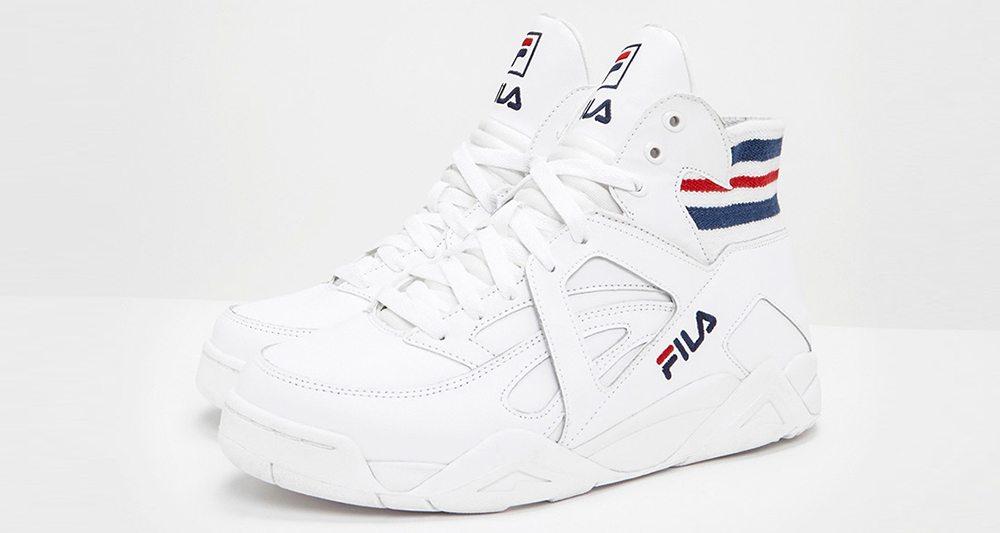 fila shoes encyclopedia americana