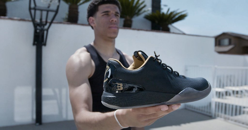 How Many Pairs Of Lonzo Balls Shoes Did Big Baller Brand Sell