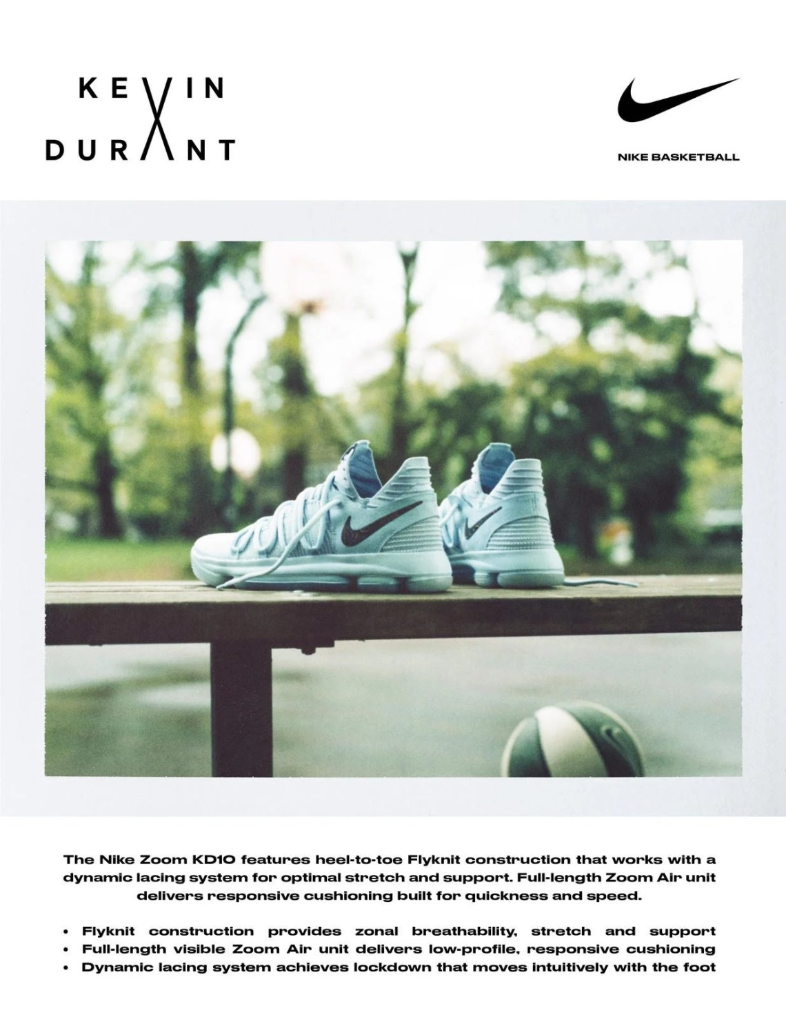 "Nike KD 10 ""Anniversary"""