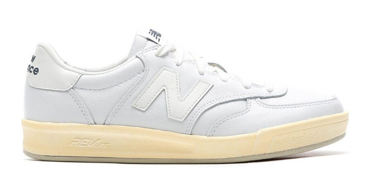 "New Balance CRT300CL ""White"""