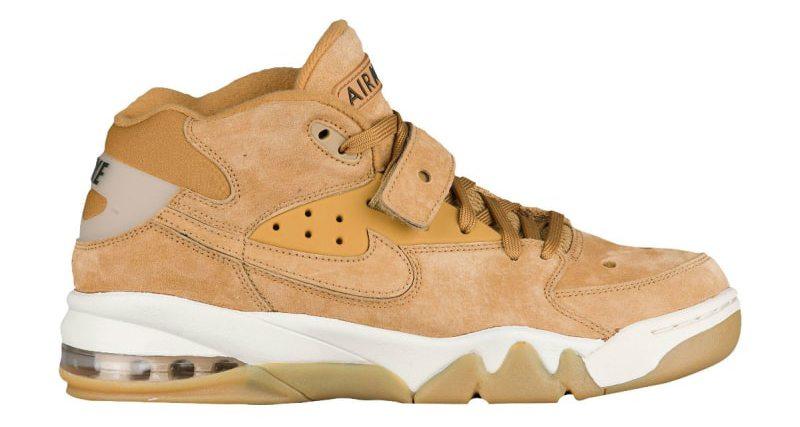 "Nike Air Force Max ""Flax"""