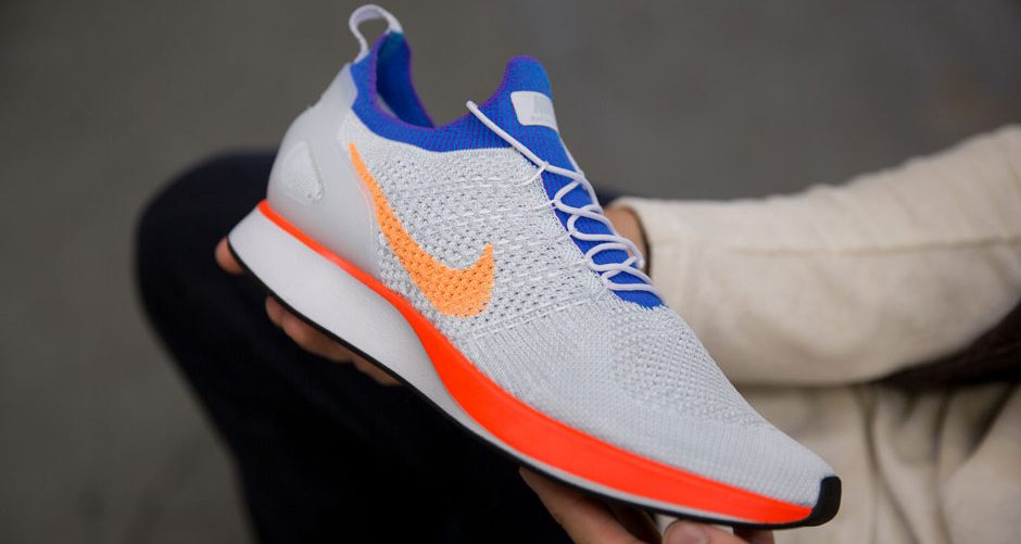 619b87cfede Nike Air Mariah Flyknit Drops in June