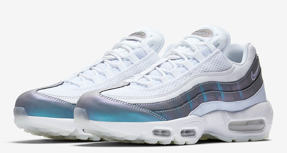 95 Air Max Shoes Color