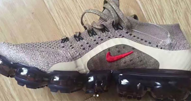 huge selection of 01bb6 c0ce5 Nike's Air VaporMax Sole Will Be Used On More Upcoming ...