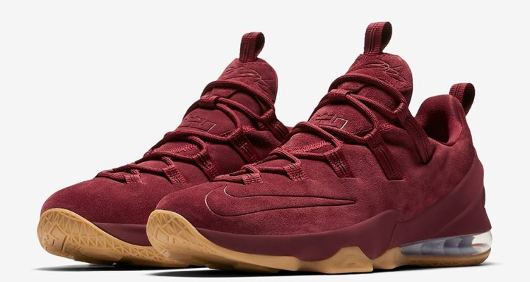 size 40 9a359 38e56 Nike LeBron 13 - Release Dates, Colorways, & Reviews | Nice ...