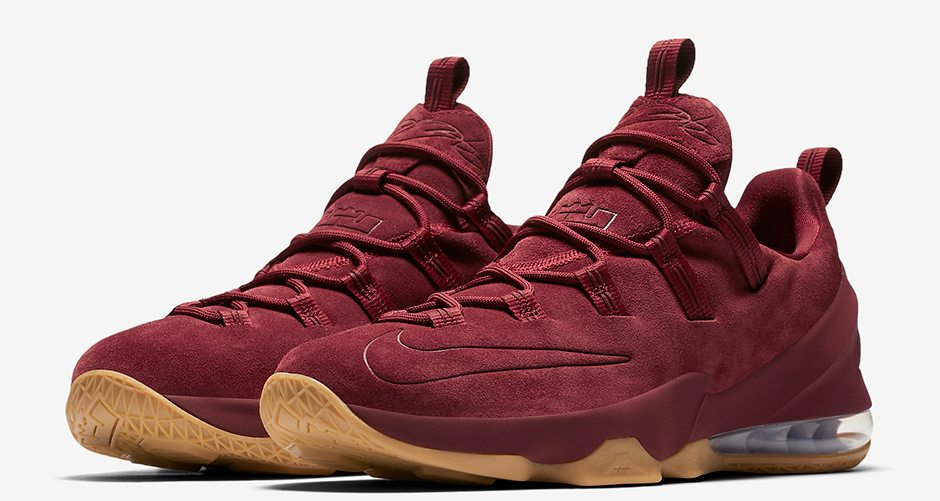 9570dfe1cb3 Nike LeBron 13 Low