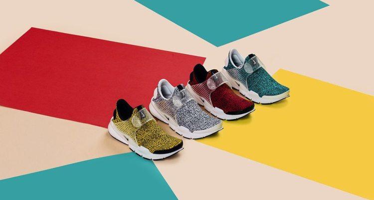 2d5858dd100 Nike Sock Dart