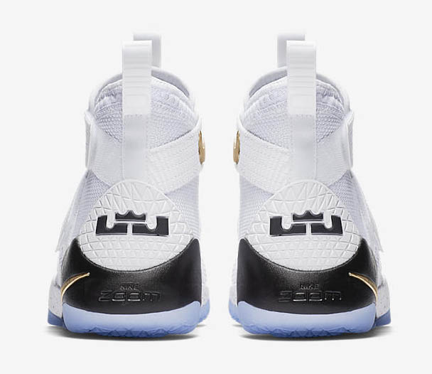 "Nike Zoom LeBron Solider 11 ""Court General"""