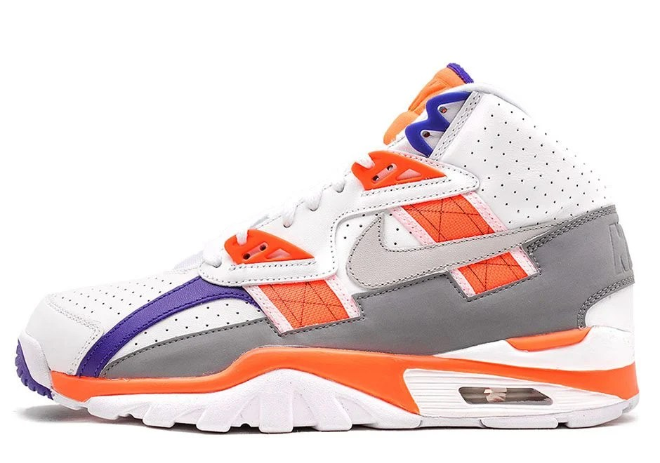 on sale de9ec 2a394 9 – Nike Air Trainer SC