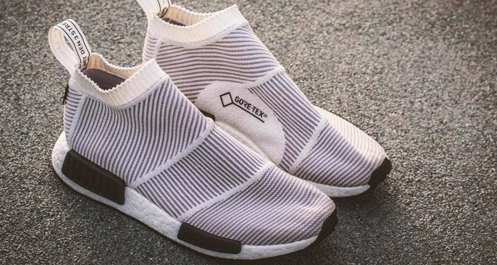 letgo Adidas NMD R1 Grey (Women's) in Times Square, WA