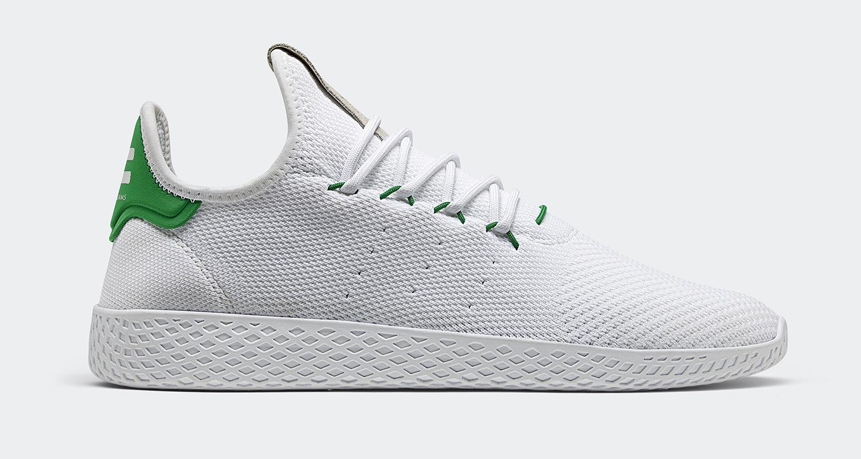 size 40 d61c1 d6e56 adidas Originals Officially Reveals Pharrells New Tennis Hu