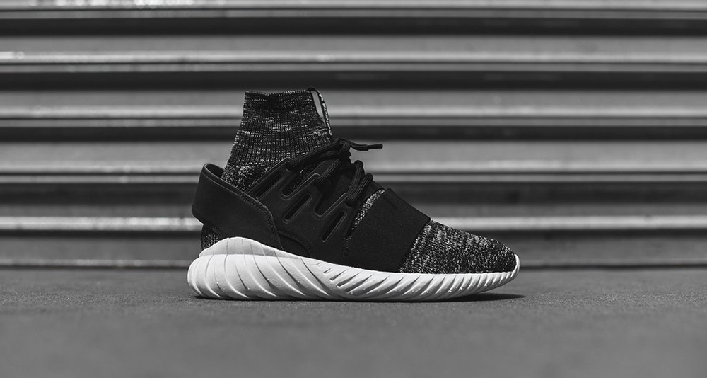 Adidas Tubular X Night Cargo Sneaker