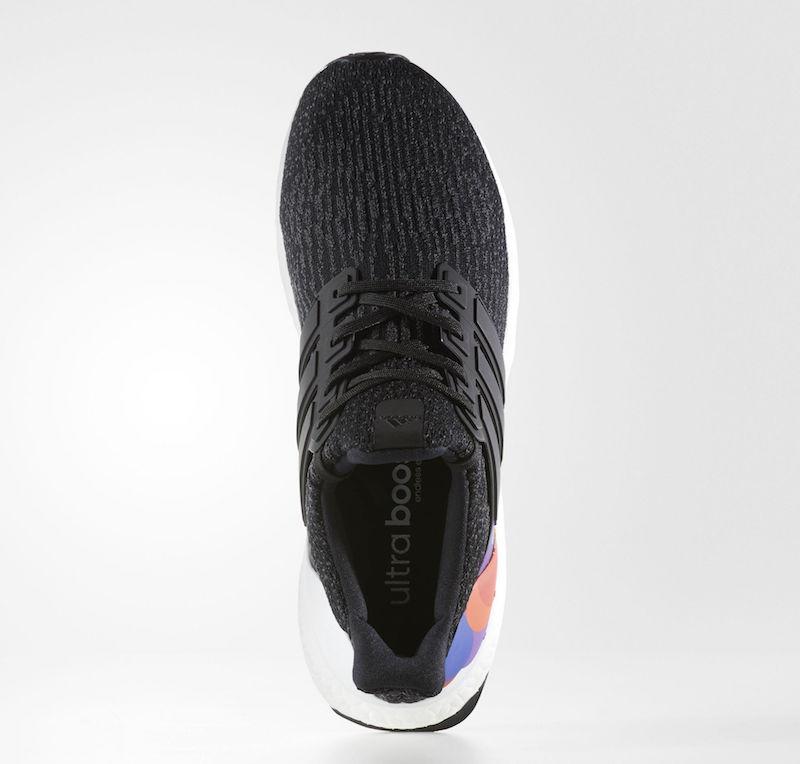 """adidas Ultra Boost 3.0 """"Pride/LGBTQ"""""""