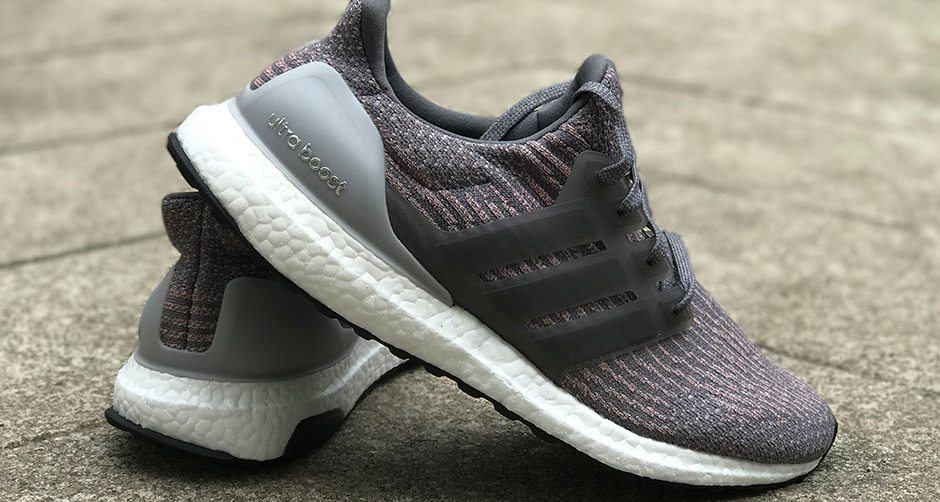 "adidas Ultra Boost 3.0 ""Trace Pink"""