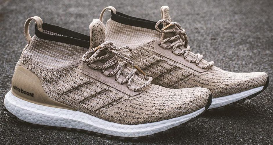adidas ultra boost release