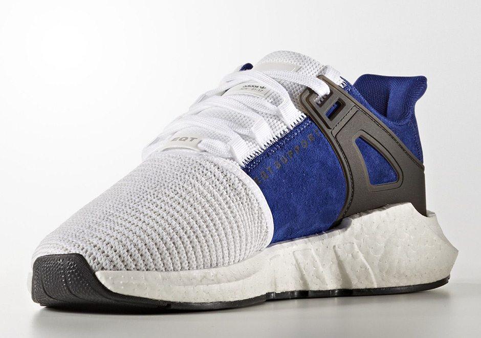 adidas Originals EQT Support 93/17 White Mens Bluewater £65.00