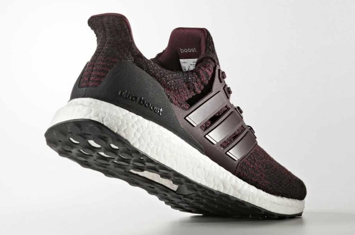 """adidas Ultra Boost 3.0 """"Burgundy"""""""