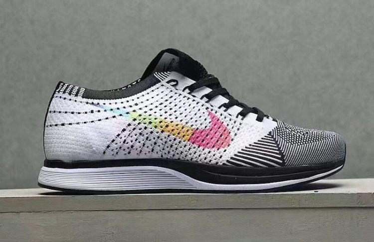 """4ba019203a81 Nike Flyknit Racer """"Be True""""    Release Date"""