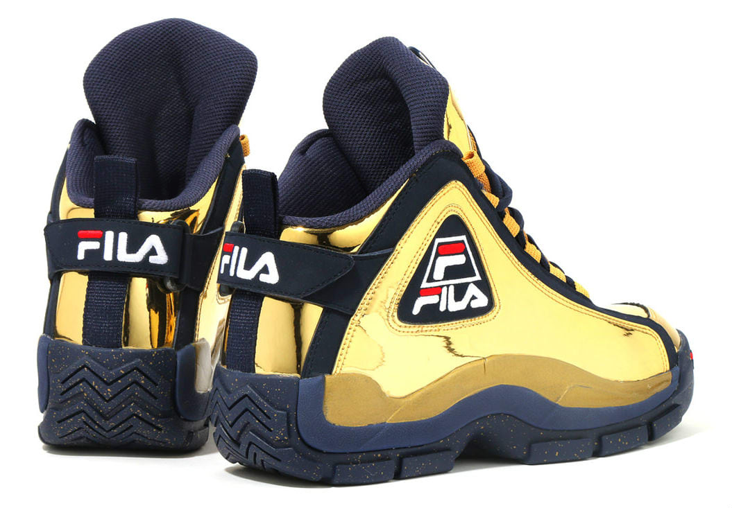 big sale bb378 47979 Kinetics x FILA 96 GL Kinetics x FILA 96 GL