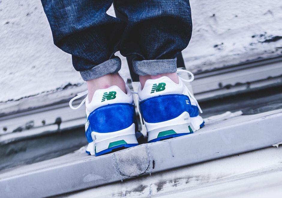 "New Balance 1500 ""Cumbrian Pack"""