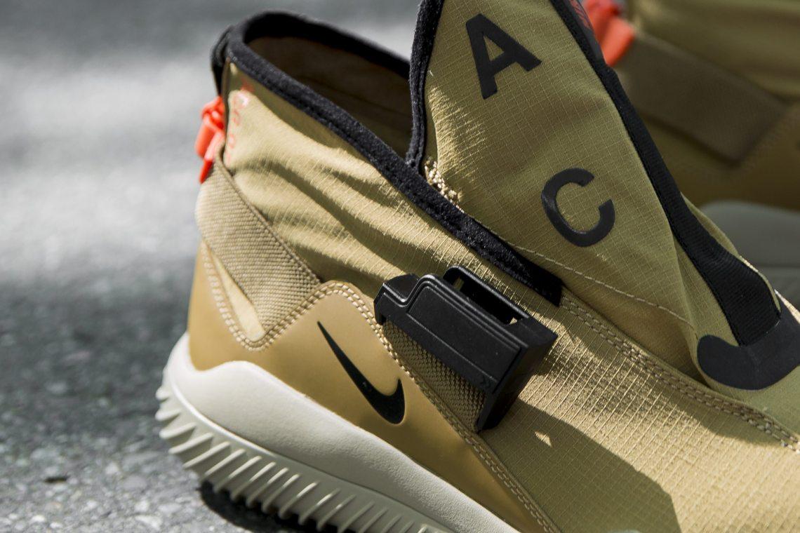 NikeLab ACG 07 Komyuter