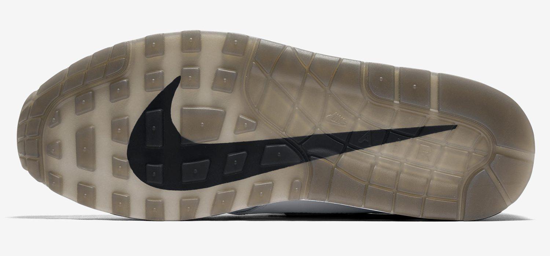 Nike Air Max 1 Premium Sc Gioiello Mascella Rosso 08LQxDmnw