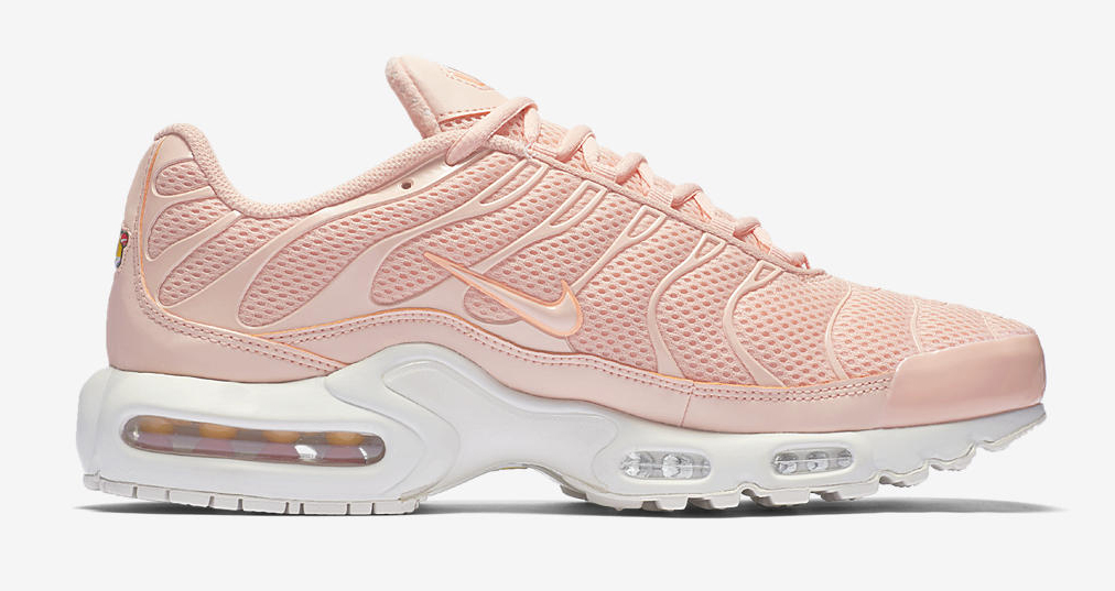 nike air max plus breathe arctic orange preview. Black Bedroom Furniture Sets. Home Design Ideas