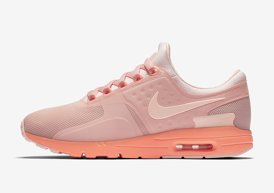 "Nike Air Max Zero ""Sunset Tint"""