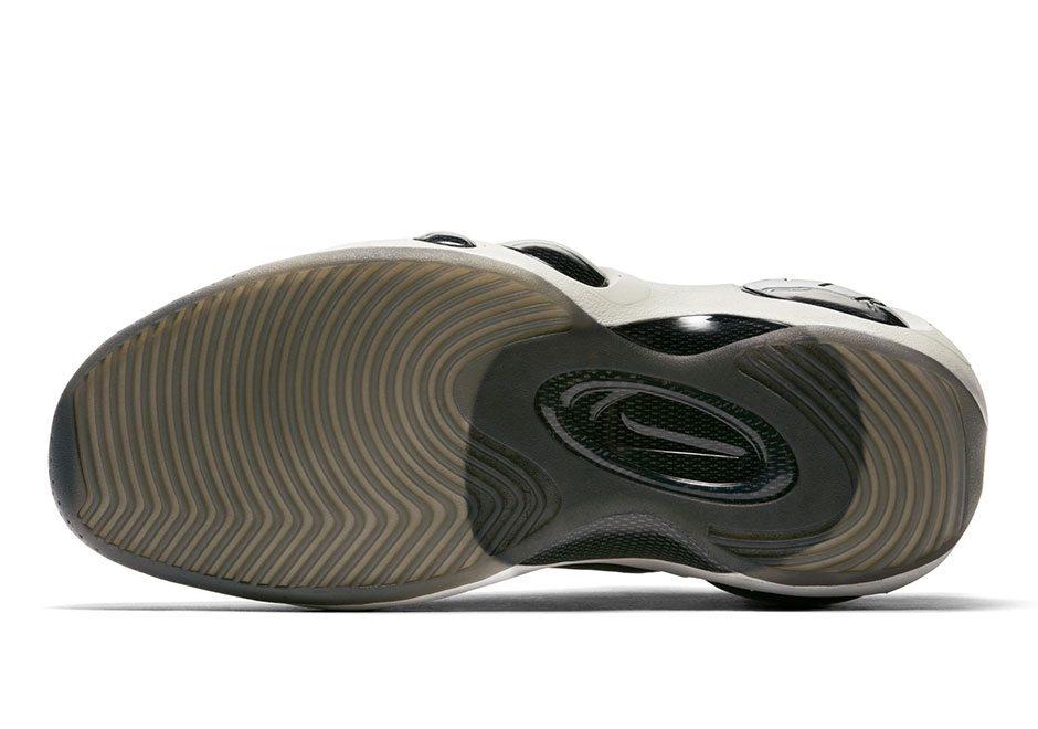 """Nike Air Zoom Flight 95 """"Black"""""""
