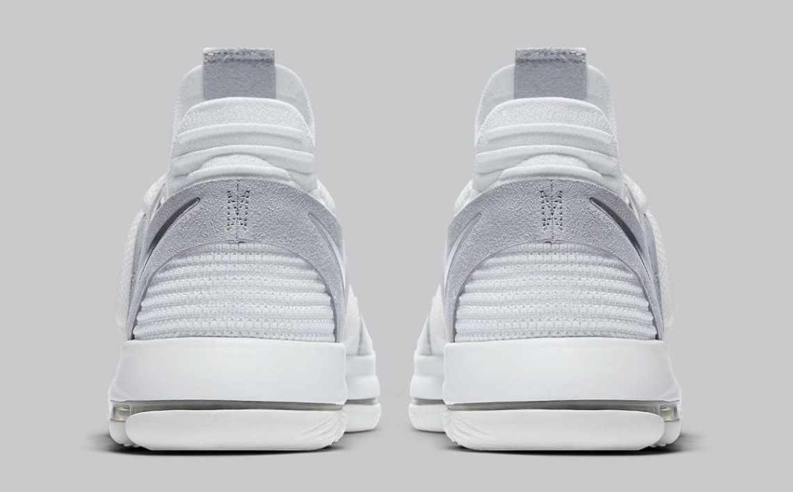 "various colors d6e8d de2df Nike KD 10 ""Still KD"" ..."