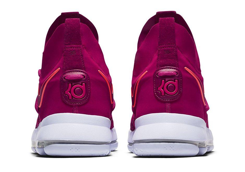 788d3eb0347 The Nike KD 9 Elite