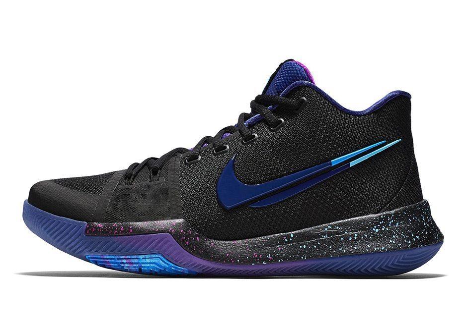 Nike LeBron 14 Nike Kyrie 3