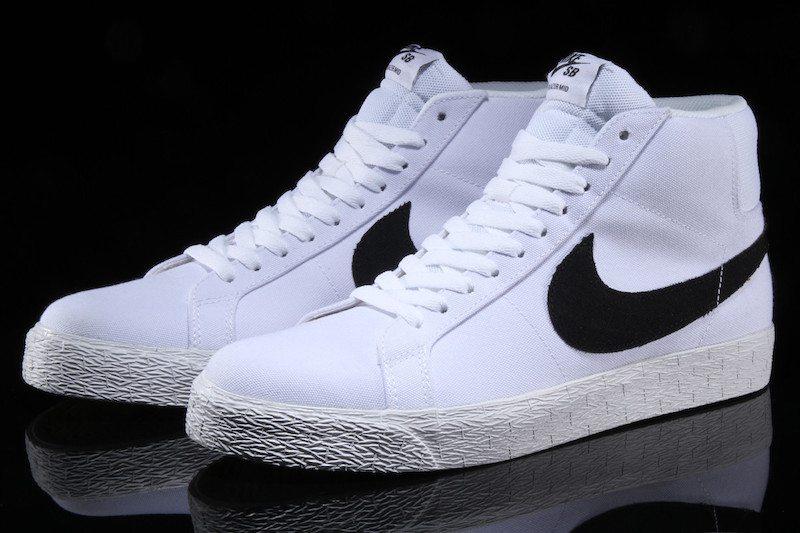 2d785195dc4 Nike SB Zoom Blazer Mid