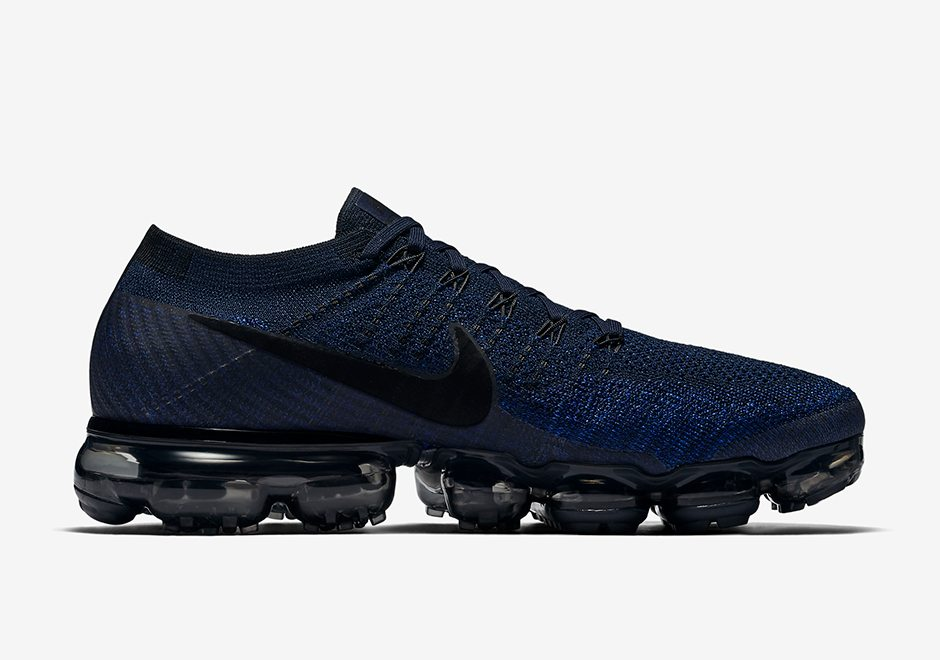 "Nike Air VaporMax ""Collegiate Navy"""