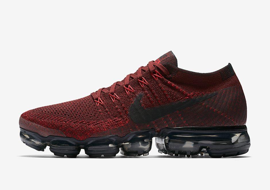 """Nike Air VaporMax """"Team Red"""""""