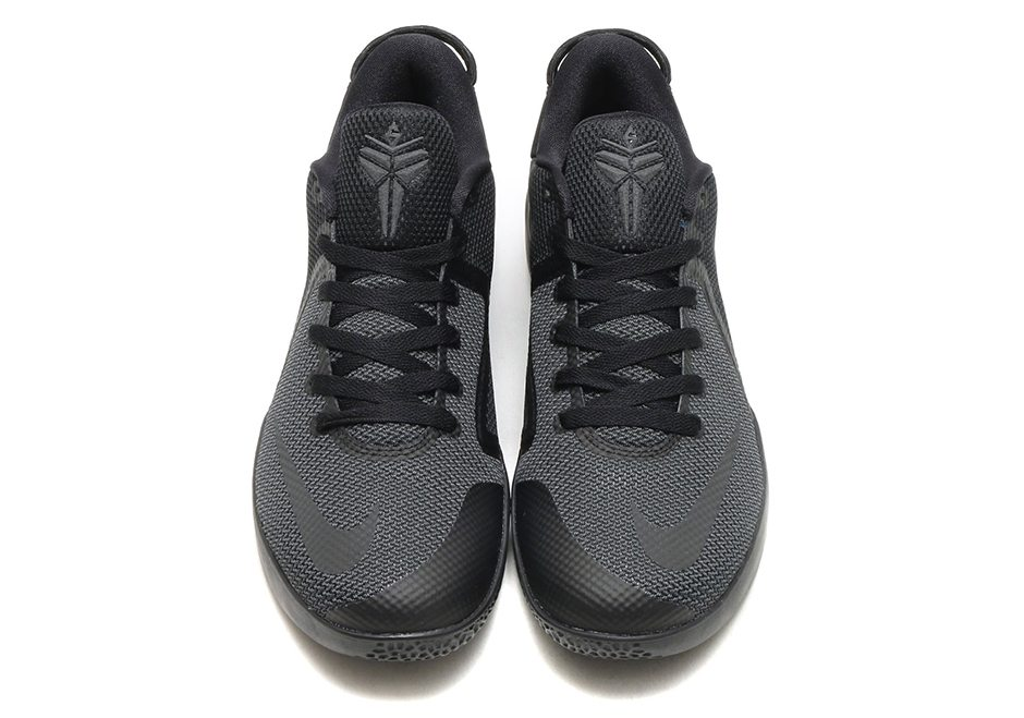 "Nike Kobe Venomenon 6 ""Triple Black"""