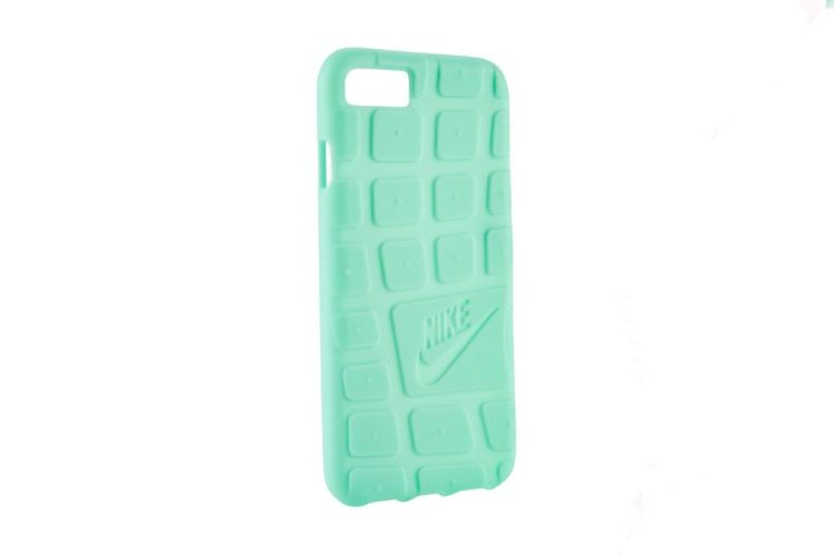 "Nike Roshe Hard Phone Case in ""Green Glow"""