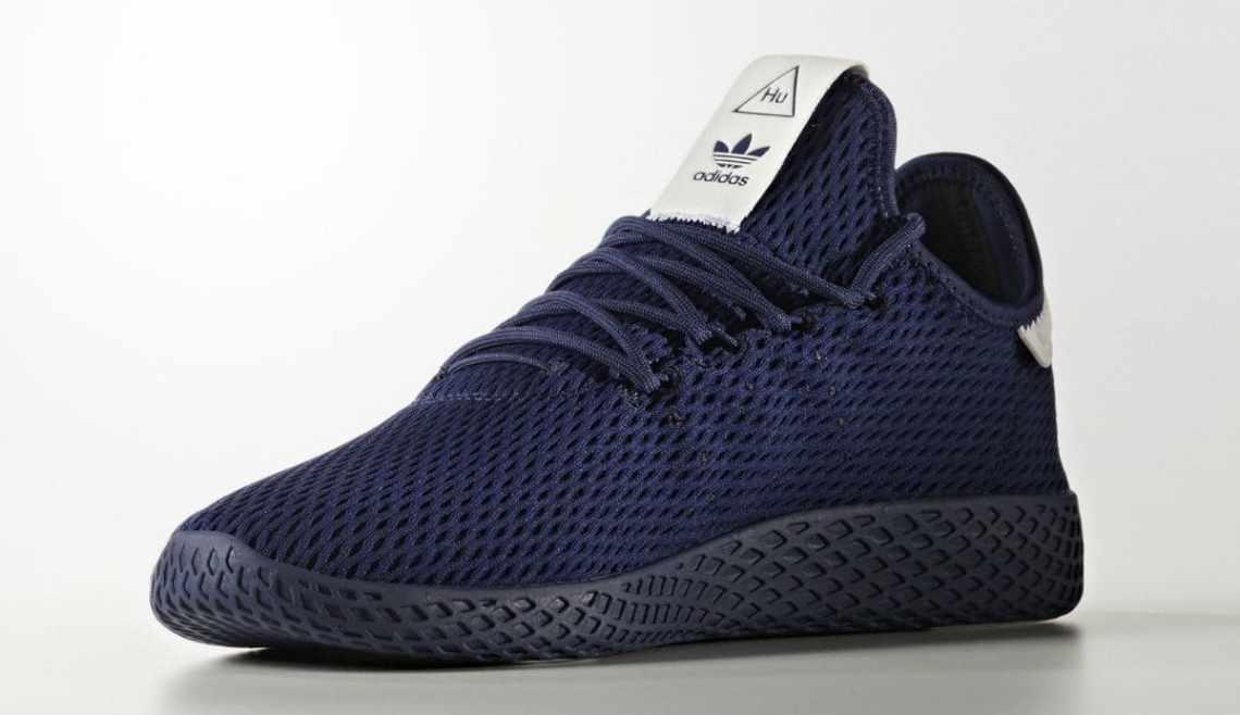 "adidas Tennis Hu ""Navy"""