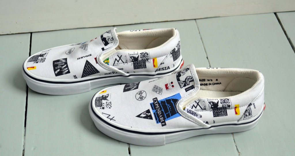 fd4b5af8bb4943 Please Don t Touch My Raf    A History of the Designer s Sneaker ...