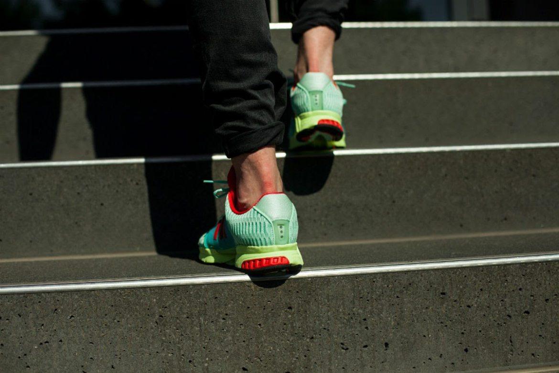 "adidas Climacool ""Frozen Green"""