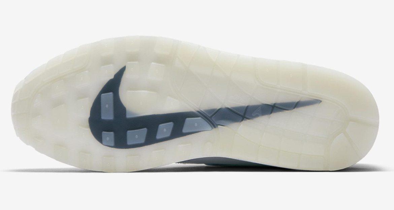 "Nike Air Max 1 Jewel ""University Blue"""
