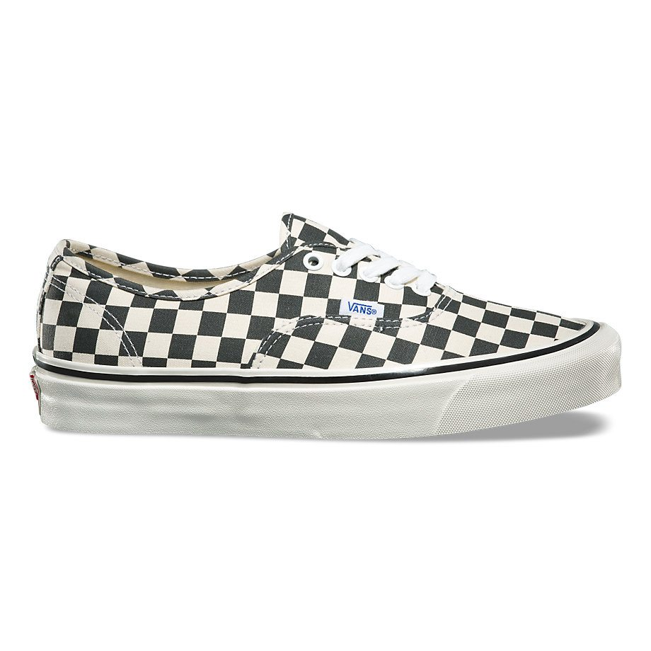 vans authentic 44 dx anaheim checkerboard