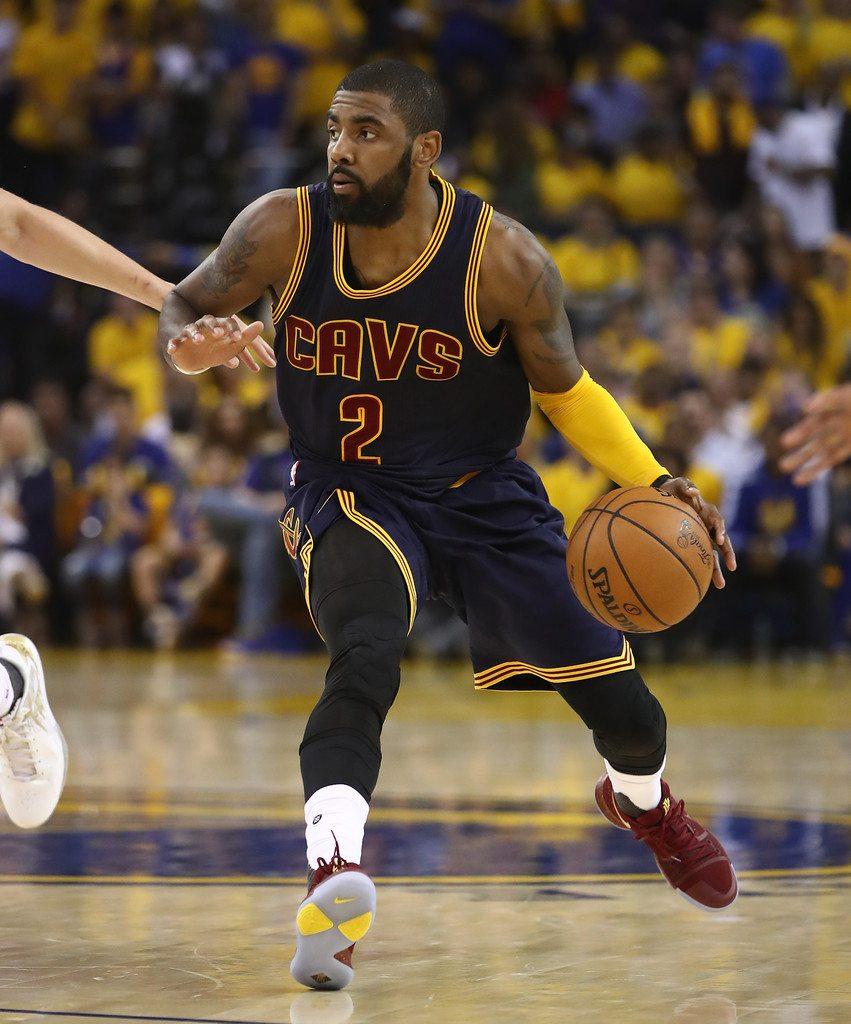 Kicks On Court // NBA Finals Game 1 Sneaker Recap | Nice Kicks