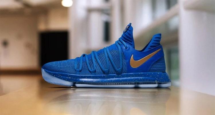 Nike KD 10 PE