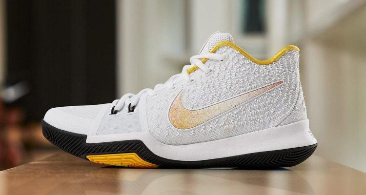 Zo Basketball Shoes