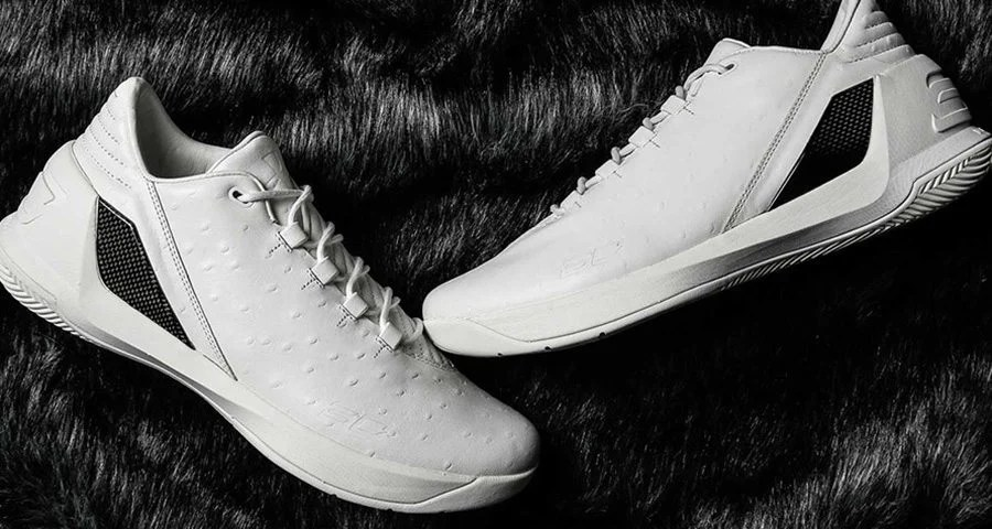 65348332511 Under Armour Curry 3 Low Gets Luxe Update