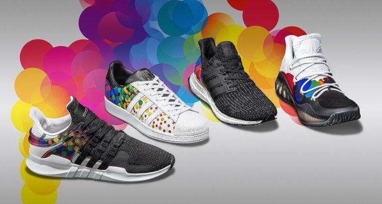 """adidas """"Pride"""" Pack"""