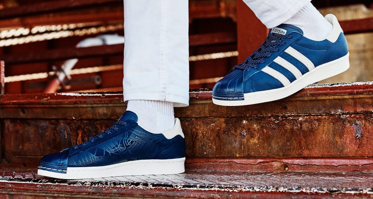 adidas Superstar NYC